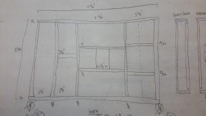 drawer insert plans